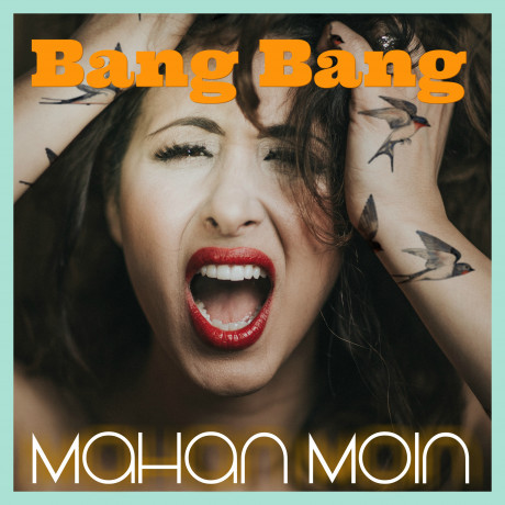 Mahan Bang Bang album cover