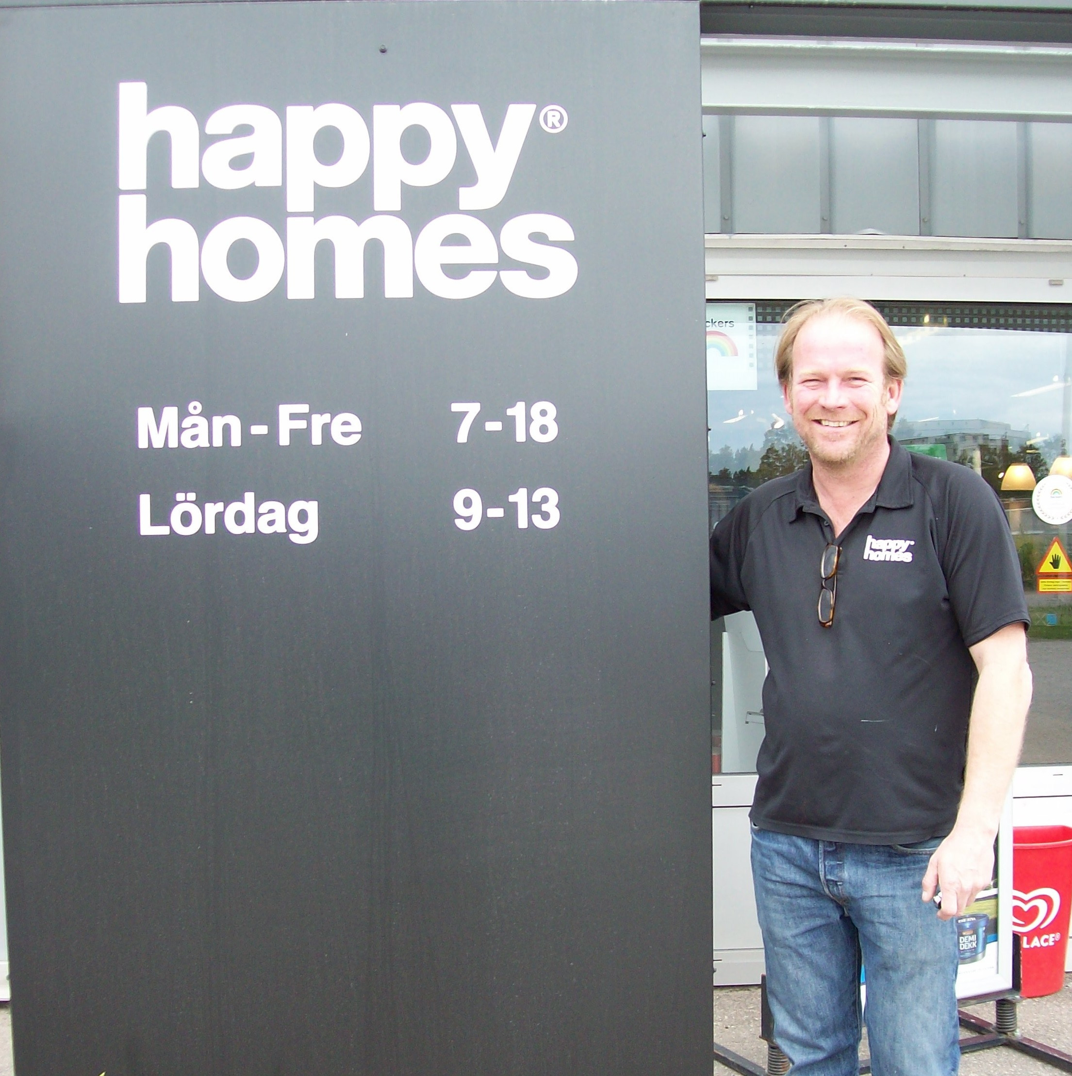 Happy Homes Valbo